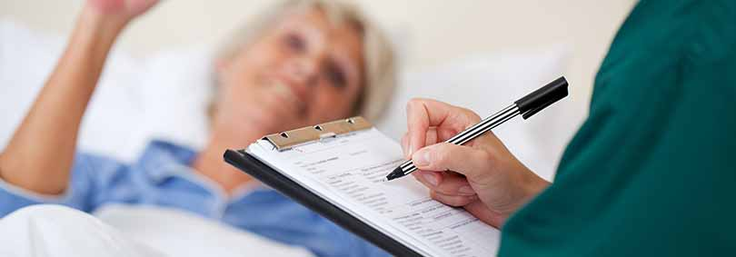 Letselschade als gevolg medische misser
